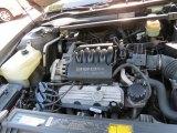 1993 Pontiac Bonneville Engines