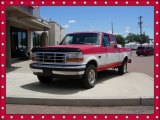 1995 Ford F150 XLT Extended Cab 4x4