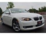 2009 Alpine White BMW 3 Series 328xi Coupe #68223385
