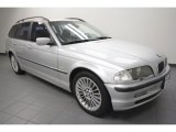 2001 BMW 3 Series 325xi Wagon Data, Info and Specs