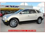 2011 Gold Mist Metallic Buick Enclave CXL #68223673