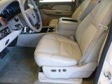 2008 Chevrolet Silverado 1500 LTZ Crew Cab 4x4 Front Seat