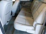 2008 Chevrolet Silverado 1500 LTZ Crew Cab 4x4 Rear Seat