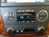 2008 Chevrolet Silverado 1500 LTZ Crew Cab 4x4 Controls