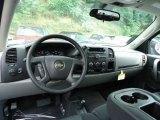 2013 Chevrolet Silverado 1500 LS Extended Cab 4x4 Dashboard