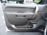 2013 Chevrolet Silverado 1500 LS Extended Cab 4x4 Door Panel