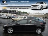 2013 Black Chevrolet Volt  #68223950