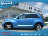 2008 Surf Blue Pearl Chrysler PT Cruiser Limited Turbo #68223290