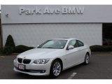 2012 Mineral White Metallic BMW 3 Series 328i xDrive Coupe #68223288