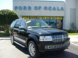 2008 Black Lincoln Navigator Luxury #6790764