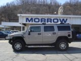 2006 Desert Sand Hummer H2 SUV #6791255