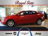 2013 Redline 2-Coat Pearl Dodge Dart Rallye #68223211