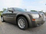 2008 Dark Titanium Metallic Chrysler 300 Touring #68223503