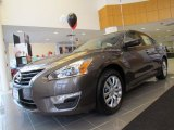 2013 Java Metallic Nissan Altima 2.5 S #68223825