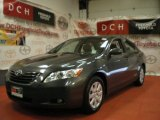 2008 Magnetic Gray Metallic Toyota Camry XLE V6 #68223819