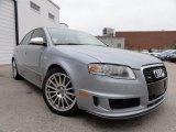 Audi S4 2006 Data, Info and Specs