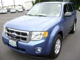 2009 Sport Blue Metallic Ford Escape XLT V6 #68223137