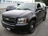2011 Chevrolet Tahoe Police Data, Info and Specs