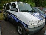 1999 Ivory White Chevrolet Astro LS AWD Passenger Van #68223396