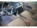 2012 Honda Insight Interiors