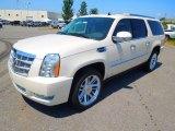 2013 Cadillac Escalade ESV Platinum AWD