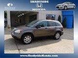 2009 Urban Titanium Metallic Honda CR-V EX 4WD #68283033