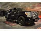 2005 Black Ford Excursion XLT #68283254