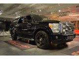 2005 Black Ford Excursion XLT #68283253