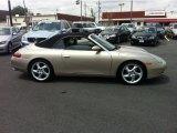 1999 Porsche 911 Mirage Metallic