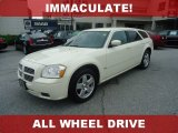 2005 Cool Vanilla White Dodge Magnum SXT AWD #68282848
