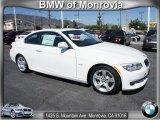 2012 Alpine White BMW 3 Series 335i Coupe #68283136