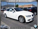 2012 Alpine White BMW 3 Series 328i Convertible #68283135