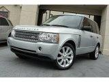2006 Zambezi Silver Metallic Land Rover Range Rover Supercharged #68283107
