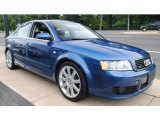 Audi A4 2004 Data, Info and Specs