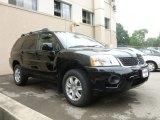 2011 Kalapana Black Mitsubishi Endeavor LS #68342153