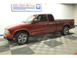 2003 Chevrolet S10 LS Extended Cab