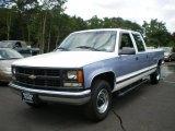 2000 Chevrolet Silverado 3500 Crew Cab Data, Info and Specs