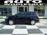 2011 Crystal Black Pearl Honda CR-V SE 4WD #68361721