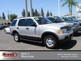 2003 Silver Birch Metallic Ford Explorer XLT #68361714