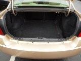 2005 Chevrolet Malibu Sedan Trunk