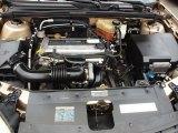 2005 Chevrolet Malibu Sedan 2.2L DOHC 16V Ecotec 4 Cylinder Engine
