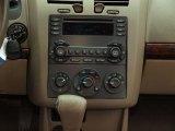 2005 Chevrolet Malibu Sedan Audio System