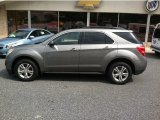 2012 Graystone Metallic Chevrolet Equinox LT AWD #68367295