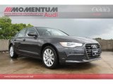 2013 Oolong Gray Metallic Audi A6 3.0T quattro Sedan #68367445