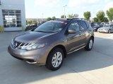 2011 Tinted Bronze Nissan Murano SL #68367216