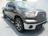 2012 Magnetic Gray Metallic Toyota Tundra Texas Edition CrewMax #68367169