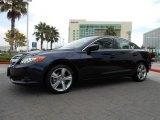 2013 Acura ILX 2.0L Premium Data, Info and Specs
