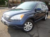 2007 Royal Blue Pearl Honda CR-V EX-L 4WD #68367149
