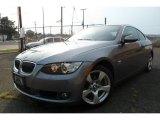 2009 Space Grey Metallic BMW 3 Series 328xi Coupe #68367147