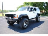 Jeep Cherokee 1997 Data, Info and Specs